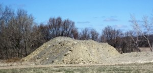 Illegally disposed soils are a growing problem in the Greater Toronto Area