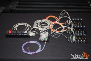 Inside Spaghetti Menders Wiring Systems & Technology