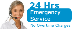 Emergency Plumbing Services Toronto 24 Hours No Overtime Charges