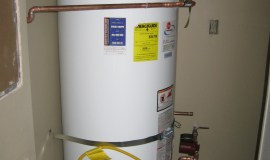 Fix Water Heater Issues