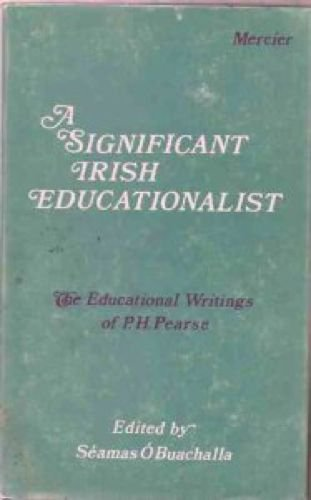 A significant Irish Educationalist