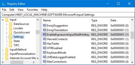 Fix Windows 10 Emoji Bug – A R  Drakemoor