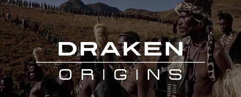 Draken Origins – Episode 3: King Shaka