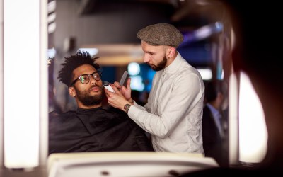 Getting The Most From Your Barber