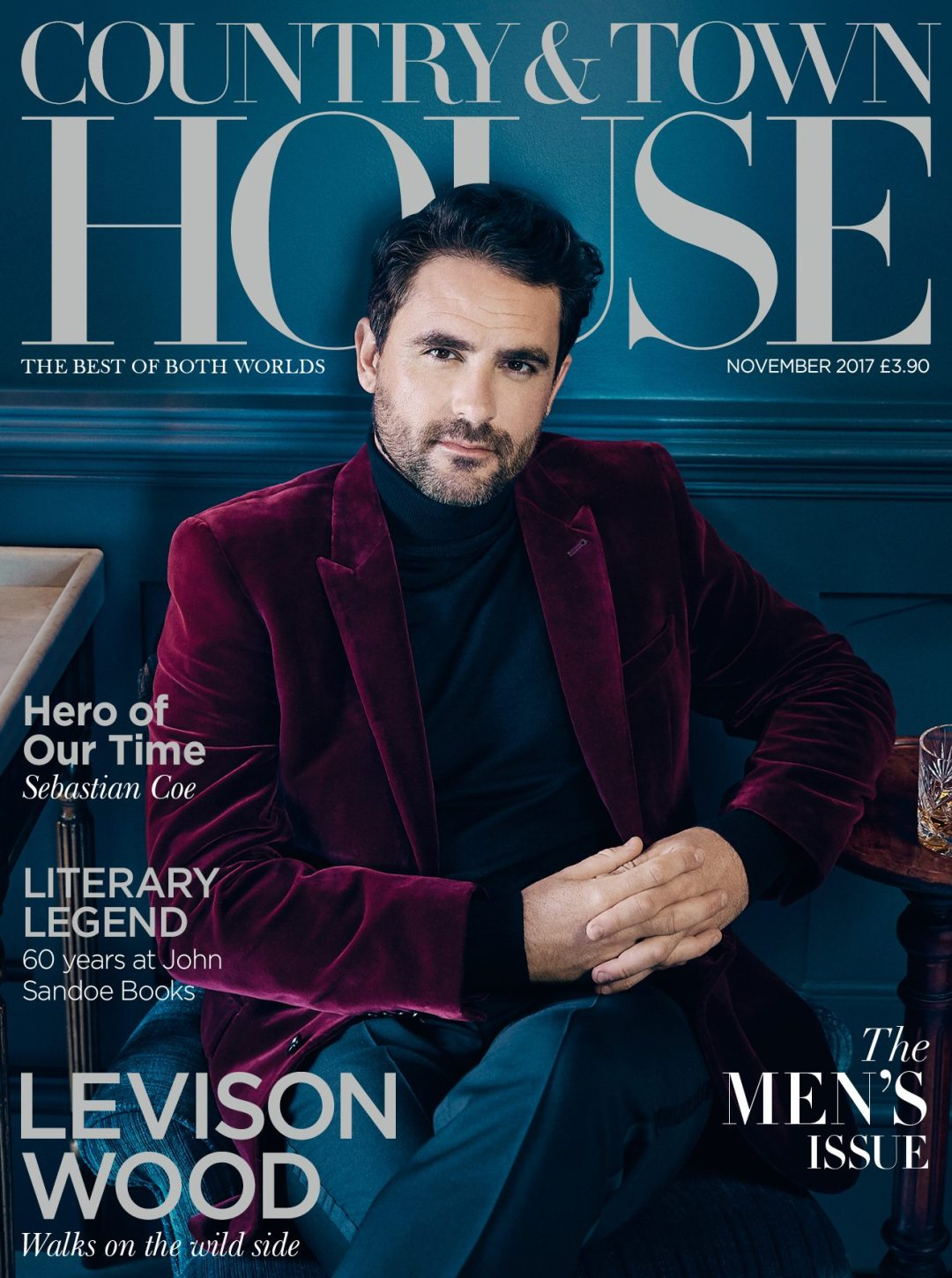 Country_Townhouse_Nov _2017_Cover
