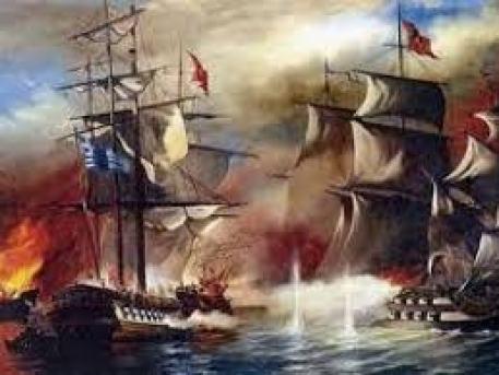Η Ναυμαχία της Σάμου, μια ιστορική ναυμαχία