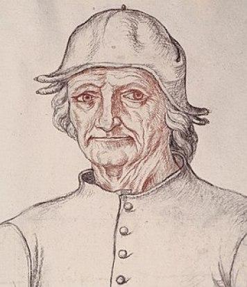 Ο Ιερώνυμος Μπος, Jheronimus van Aken,