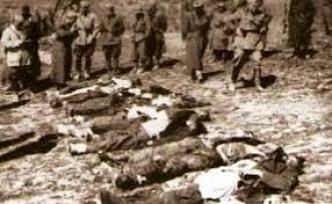 Η Σφαγή του Δομένικου