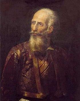 Ο Ιωάννης Μακρυγιάννης