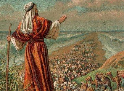 Το Εβραϊκό Πάσχα