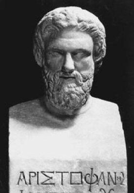 Ο Αριστοφάνης