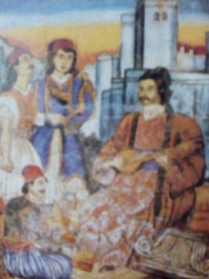 Ο Ρήγας Βελεστινλής