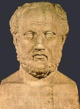 Ο Θουκυδίδης, ο «πρώτος» ιστορικός