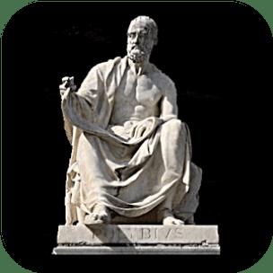 Ο Πολύβιος, αυτός ο άγνωστος ιστορικός
