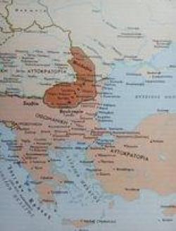 Ελληνική Αναγέννηση στις Παραδουνάβιες ηγεμονίες