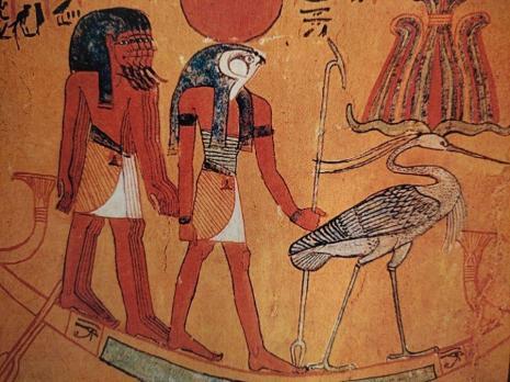 Τα ημερολόγια της Αρχαίας Αιγύπτου