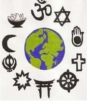 Ανατολικές και Δυτικές θρησκείες