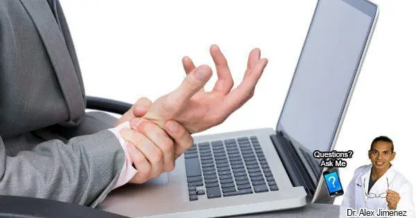 5 Cause per il dolore al polso e alle mani - El Paso Chiropractor