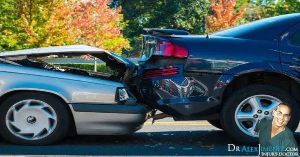 Blog Image    Dangerous Auto Injuries