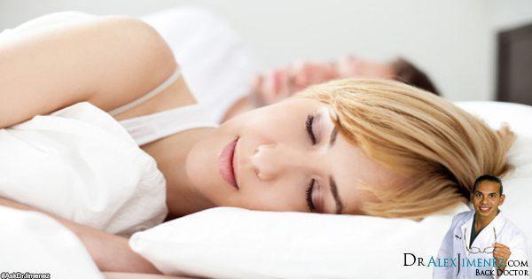 Great Sleep Positions