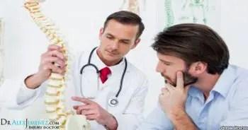 Kiropraktika Prizorgo - El Kora Kiropractoro