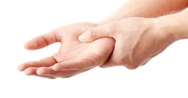 ağrı içinde el kapma adamın blog resmi
