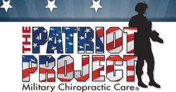 blog picture of the patriot project chiropractic care for military veterans