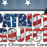 The Patriot Project: Chiropractic Care For Those Who Have Served in the Military