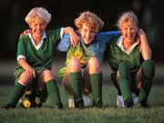 Common Among Kids Low Back Pain