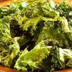 Delicious Kale Chips – Move Over Potato Chips