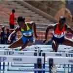 UTEP's Tobi Amusan Garners Co-C-USA Athlete of the Week