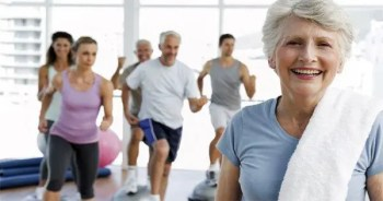 blog picture of elderly people working out