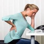 Corrective Posture Tips & Ergonomics