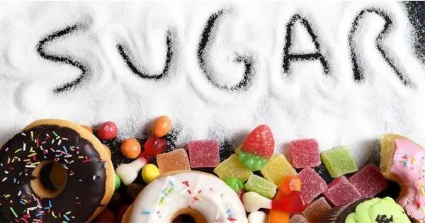 gambar blog gula, permen, donat