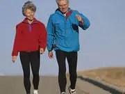 El ejercicio es bueno para el cerebro Especialmente los sobrevivientes de accidente cerebrovascular