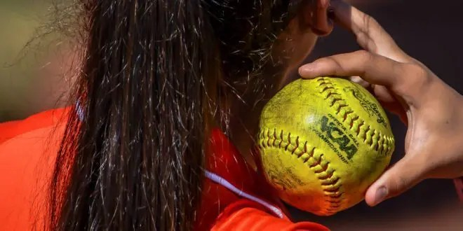 blog immagine del coltello softball pitcher