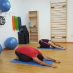 Yoga For You & Back Pain