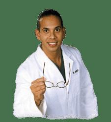 Dr Jimenez Beyaz Coat