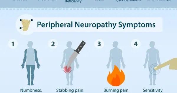 Con caminar neuropatía mejorar cómo