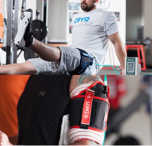 Blood Flow Restriction Therapy for Rehabilitation | BFR Specialist