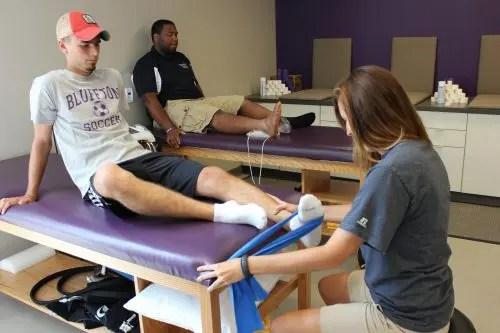 Sports Injury Recovery Image e
