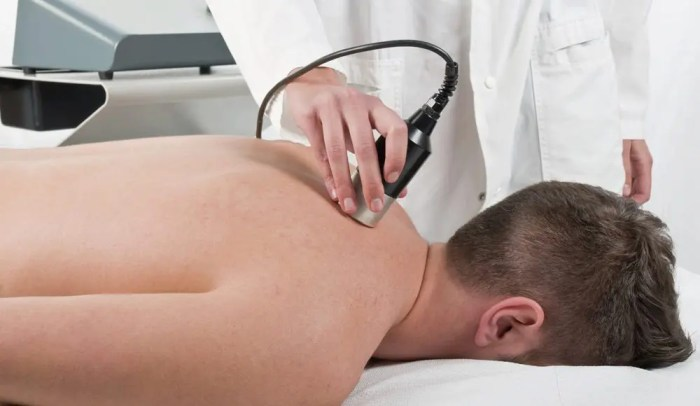 Pain Management and Relief with Laser Therapy