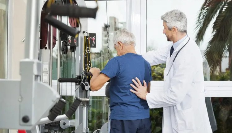 lesiones personales, paciente, doctor, rehab, el paso, tx