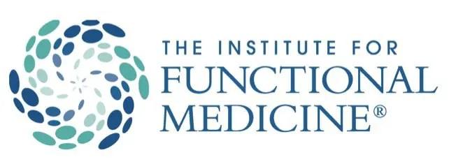 Institute for Fungsional Kedokteran logo