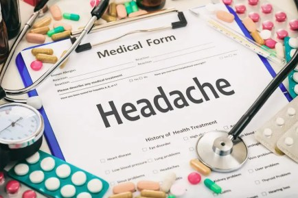 headache-medical-form-el-paso-tx