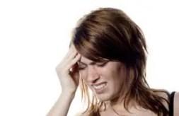 女性片頭痛痛みエルパソtx