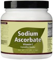 dietary Ascorbate