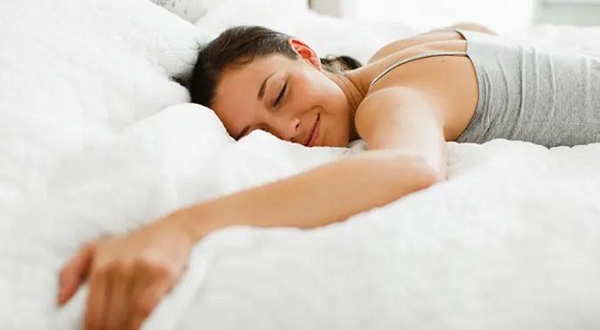 Mejor dormir con hipotiroidismo | Clínica de bienestar