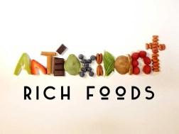 dietary antioxidant foods