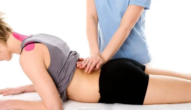 trattamento del dolore lombare el paso, tx.